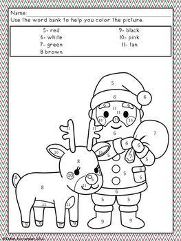 Christmas Activities by Jessica Tobin | Teachers Pay Teachers