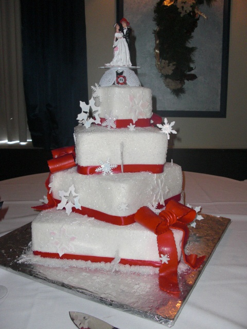 Pictures Of Cupcake Cakes For Weddings