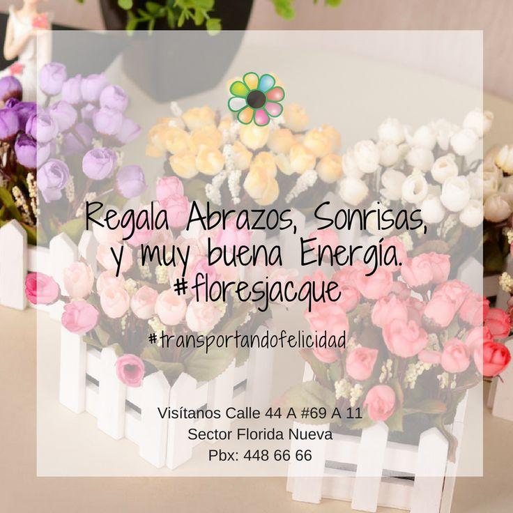 Regala #floresjacque regala amor!!!
