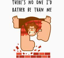 Inspirational Quotes - Wreck It Ralph T-Shirt
