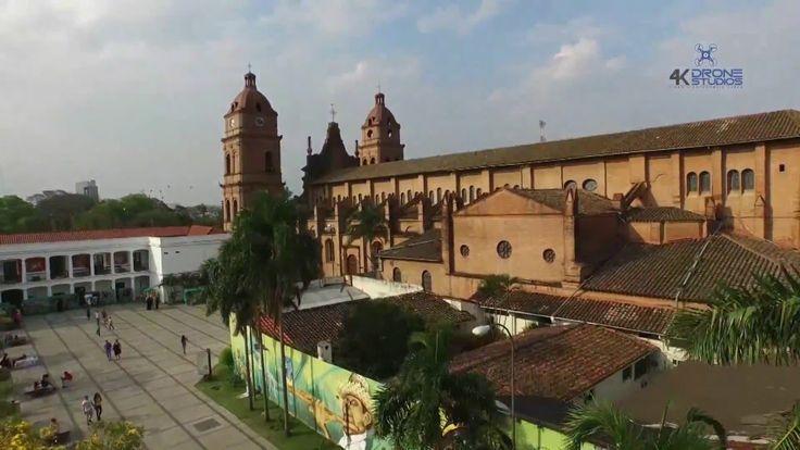 AEREO SANTA CRUZ DE LA SIERRA - BOLIVIA POR 4K DRONE STUDIOS