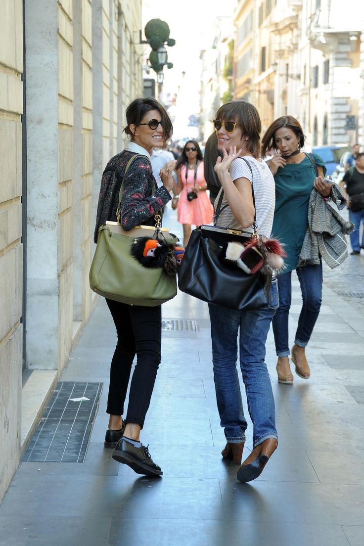 FENDI-Peekaboo-+-bag-bugs-for-Giulia-Bevilacqua-and-Claudia-Pandolfi (2362×3543)