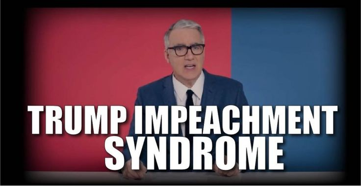 Trump Supporters React to Keith Olbermann's Calls for Trump's Impeachment – TruthFeed