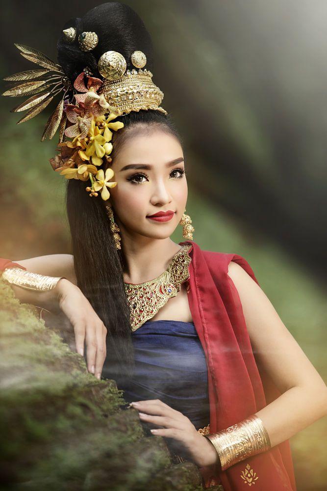 Thai Lanna by vokeng photo vokeng photo on 500px