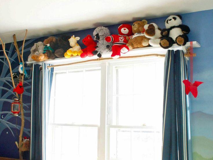 17 bästa idéer om Closet Door Curtains på Pinterest | Inreda små ...