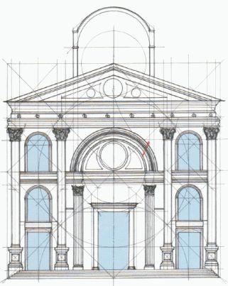 alberti Basílica de Sant'Andrea (na cidade de Mantova) - Pesquisa Google
