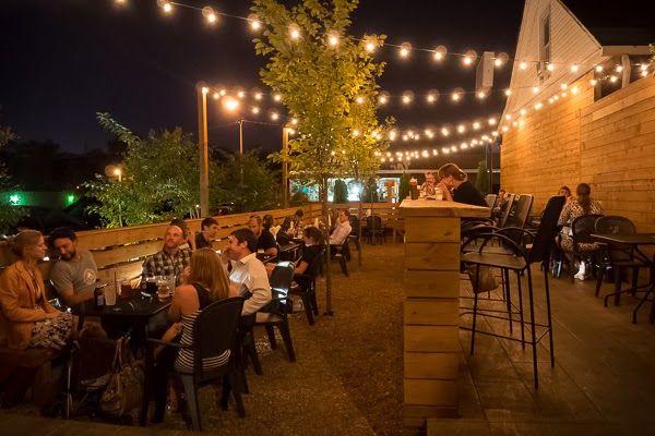 October 2013 Bbq Restaurant Outdoor Cafe Outdoor Restaurant