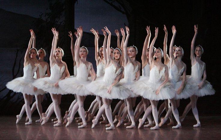 ballet Schwanensee | Ballett Staatstheater Stuttgart