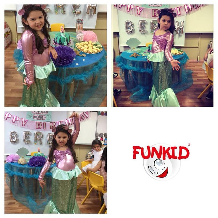 #funkid #çocukkostüm #kostüm #kostum #funkidkostüm #parti #dogumgunu #doğumgünü #denizkızı #çocukgiyim #costume #mermaid #children #cocuk #çocuk