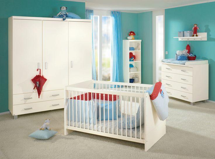 PAIDI BIANCOMO - Mehr Design im Kinderzimmer! PAIDI Kinderwelten