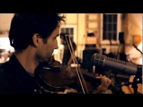▶ Andrew Bird: Here's What Happened | If there is a heaven, then its in Andrew Bird's studio floating above when he's in there making his music. Specifically during 29:50 minutes and beyond.