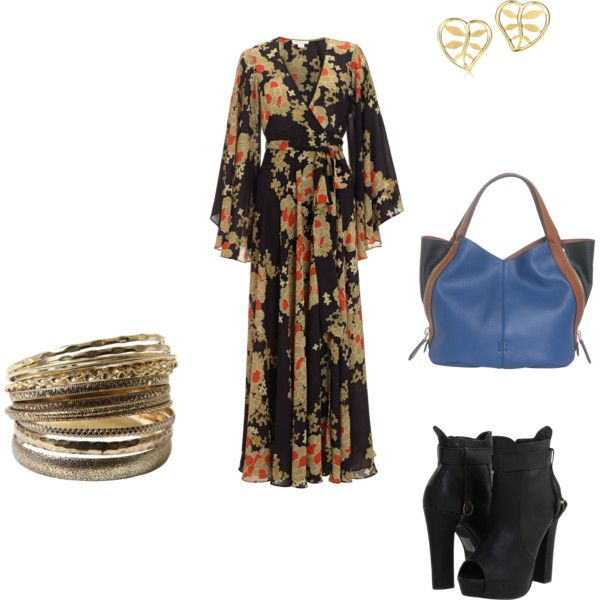 Boho bump - who doesn't want to be able to wear a boho dress? The tie allows your bump definition and those sleeves...LOVE.