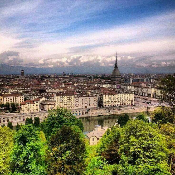 Learn Italian in Turin www.ciaoitaly-turin.com | Турин ...