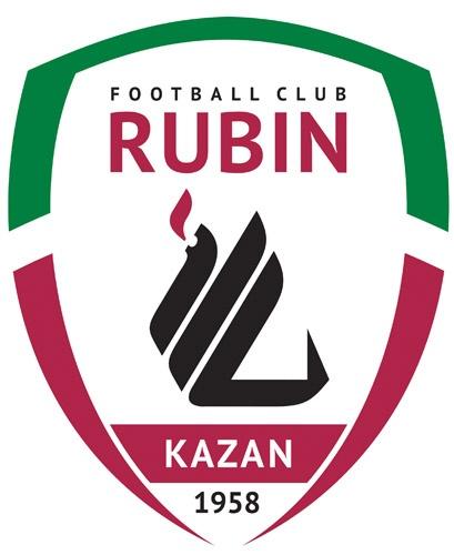 FC Rubin Kazan - Rusia