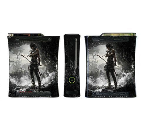 Tomb Raider Game Skin for Xbox 360 Console by Skinhub *** You can get more details by clicking on the image. Note:It is Affiliate Link to Amazon.