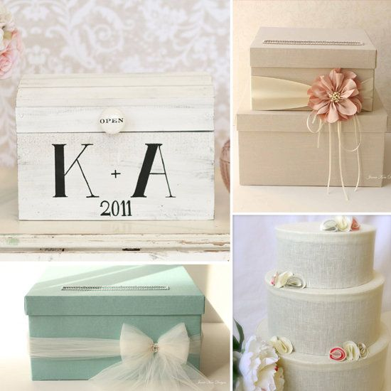 108 best dan nicole card boxes for wedding images on pinterest 13 gorgeous wedding card and money boxes solutioingenieria Choice Image