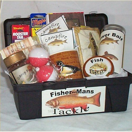 13 best hockey fundraiser images on pinterest for Gifts for fishing lovers