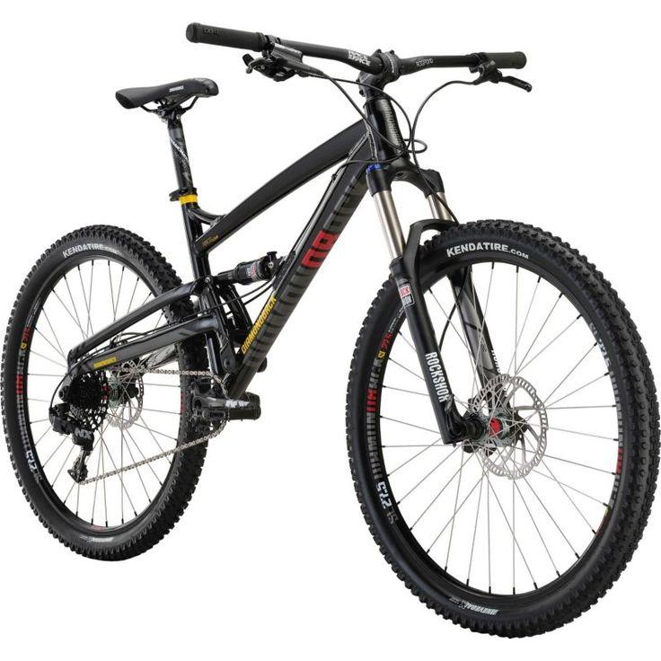 Diamondback Adult Atroz Comp Mountain Bike, Black