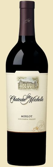 Chateau Ste. Michelle | Wines | Family of Wines | Columbia Valley | 2010 Merlot