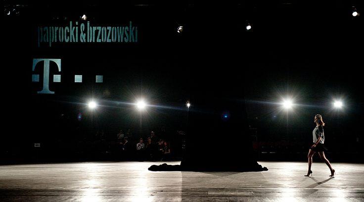 Paprocki&Brzozowski - kolekcja jesień/zima 2014/15