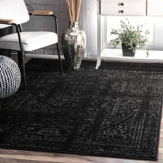 Cool Rugs Black Rug Dorm Room Loom Mobiles Area Outlet Porch Playrooms