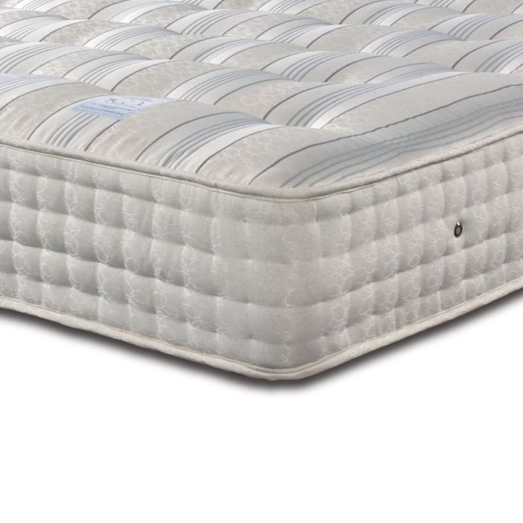 Sleezee Backcare Ultimate 2000 Mattress Free Delivery Next Day Select Up To