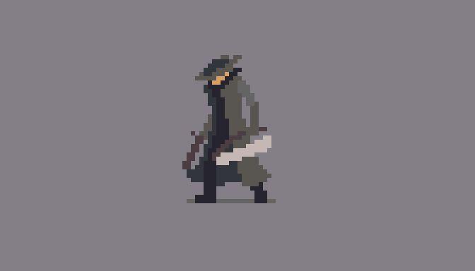 Pixel Art by jtangc