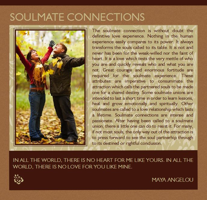 Love Each Other When Two Souls: Best 25+ Soulmate Connection Ideas On Pinterest
