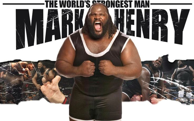 Mark Henry Hd Wallpapers Free Download | WWE HD WALLPAPER FREE