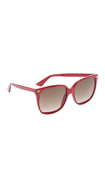 48038474d8778 Gucci Lightness Square Sunglasses