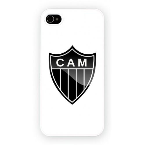 Atletico Mineiro FC iPhone Case