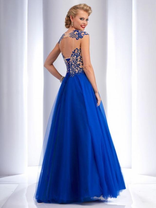 309ffd56ad7f Resultado de imagen para modelo de vestidos largos | elena ...