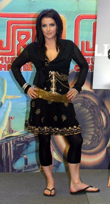 Lisa Marie Presley - Lisa Marie Presley Photo (18013886) - Fanpop