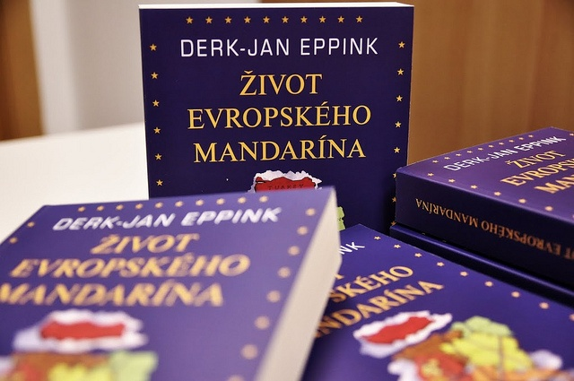 Kniha ke stažení: ŽIVOT EVROPSKÉHO MANDARÍNA by kozusnik.eu, via Flickr