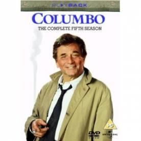 http://ift.tt/2dNUwca | Columbo - Series 5 - Complete [dvd] [1975] [dvd] (1975) Peter Falk | #Movies #film #trailers #blu-ray #dvd #tv #Comedy #Action #Adventure #Classics online movies watch movies  tv shows Science Fiction Kids & Family Mystery Thrillers #Romance film review movie reviews movies reviews