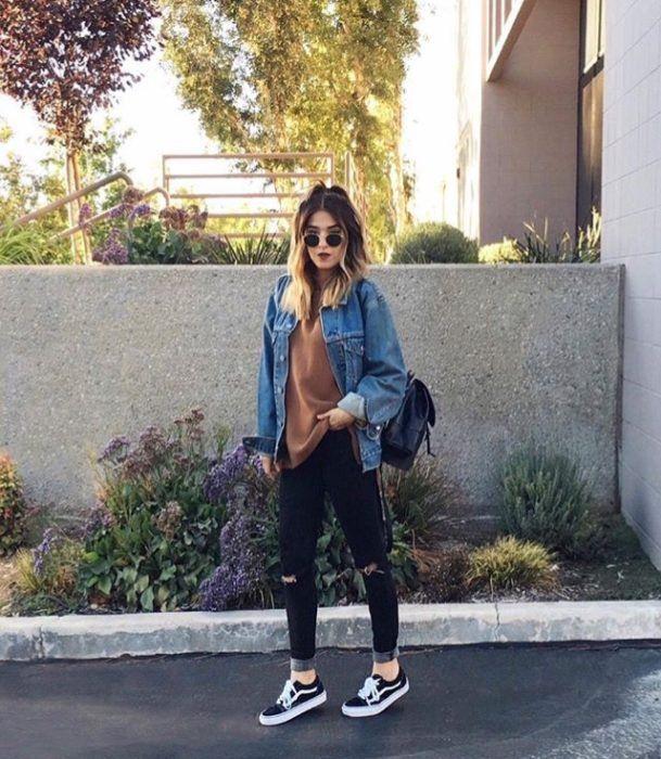 22 Ideas de looks que son cómodos y casuales pero sin dejar de lucir coqueta
