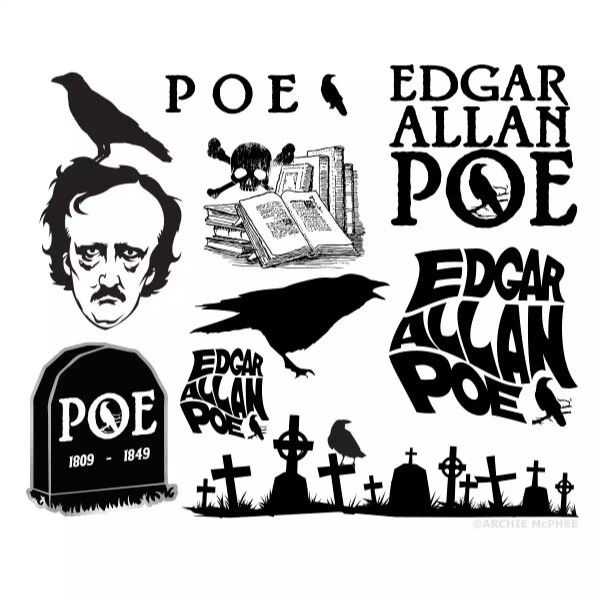 """a literary analysis of the tell tale heart and the black cat by edgar allan poe """"to the river___"""" by edgar allan poe is a poem about a young boy who is enthralled with the daughter of old alberto  the black cat and the tell tale heart ."""