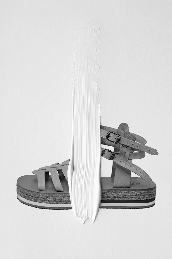 new colours #ss17 stay tuned #esiot #esiotsandals
