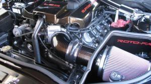 2012-15 Camaro ZL1 Air Intake System