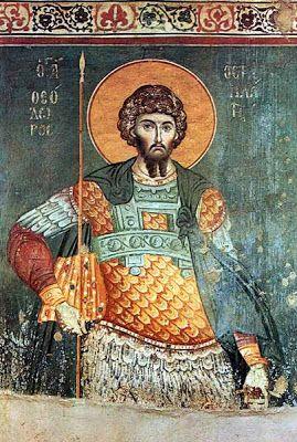 ΠΕΡΙ ΤΕΧΝΗΣ Ο ΛΟΓΟΣ: Εμμανουήλ Πανσέληνος, o μέγας διδάσκαλος της βυζαντινής ζωγραφικής στο Άγιον Όρος
