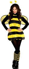 Darling Bee Costume