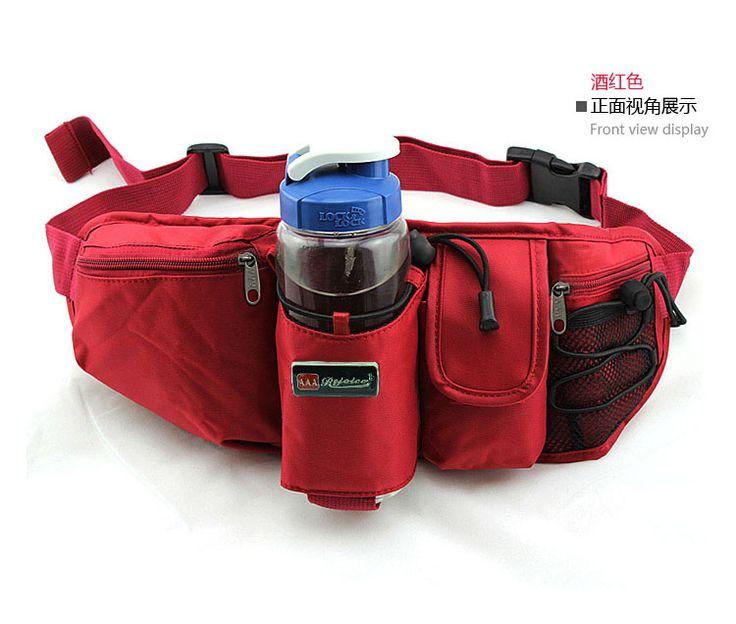 Фляга поясная сумка chromophous кроссовки туризм поясная сумка противоугонной спортивный поясная сумка многофункциональный поясная сумка, принадлежащий категории и относящийся к на сайте AliExpress.com   Alibaba Group
