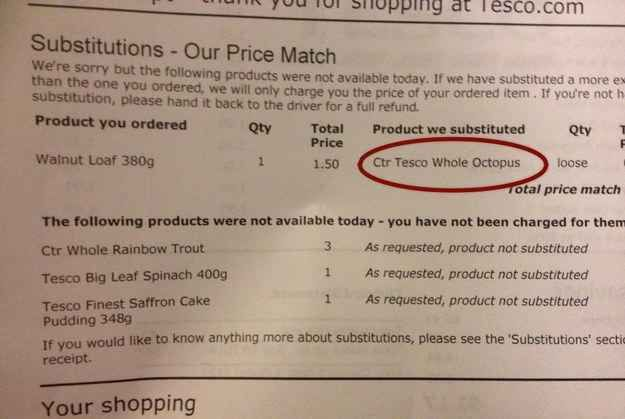 Times Shopping Home Deliveries Went Horribly Wrong