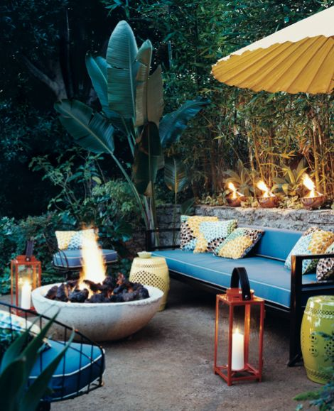 78 Best Images About Outside Oasis On Pinterest
