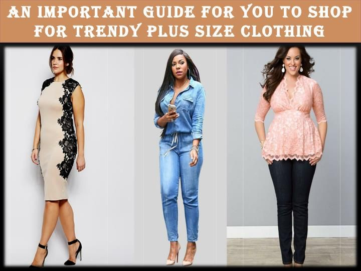 You can now buy the best collection of trendy plus size clothing at amazing prices online. \n\nShop Now- https://www.lurap.com/women/plus-size\n