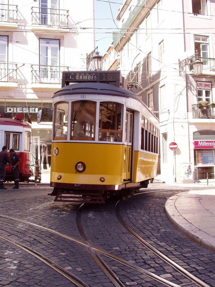 Lisboa. 2008