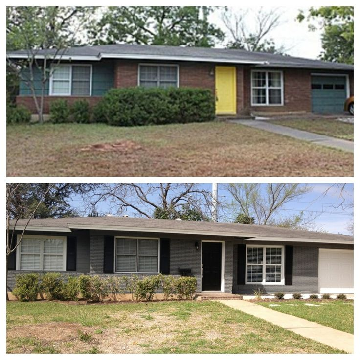 Before & After, Austin TX / Interior Staging By Hodges
