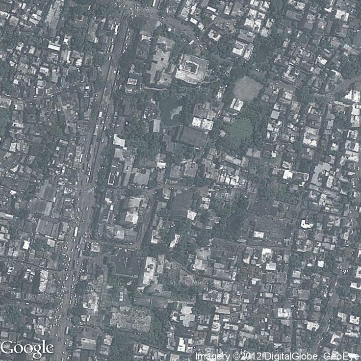 Amazing Google Maps imagery on Stratocam.com  Our Home- Behala Roybari: Behala Roybari, Google Maps, Maps Imagery, Favorite Places, Amazing Google