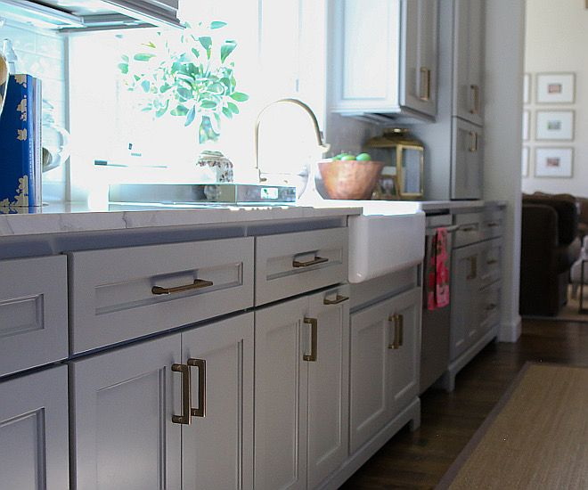 Dorian Green Counter Top Kitchens: 70 Best Blogging Favorites-Curl And Cashmere Images On