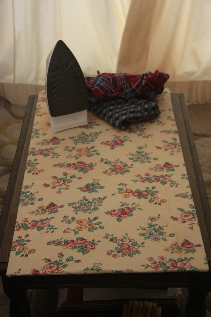 17 Best Images About Quilting Room Ironing Board Amp Tables